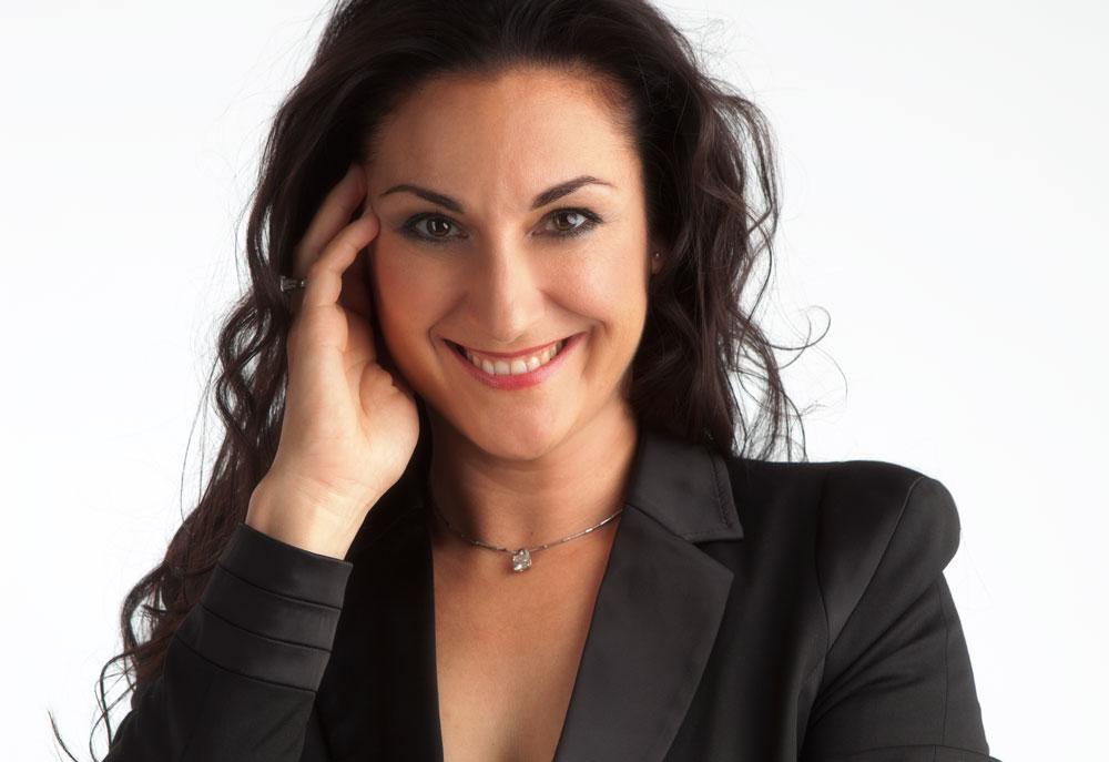 Heida Lehndorfer